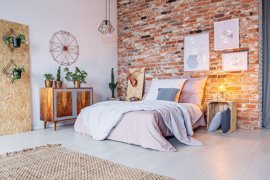 Adesivos de parede para quarto