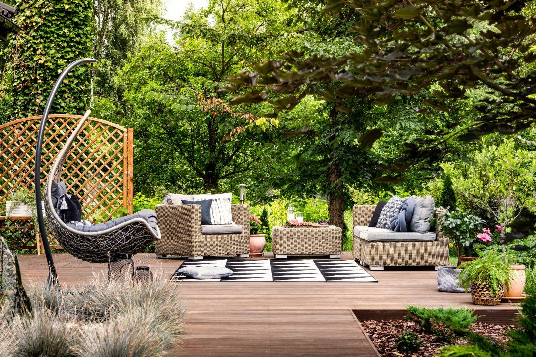 5 dicas para você decorar a área externa da sua casa