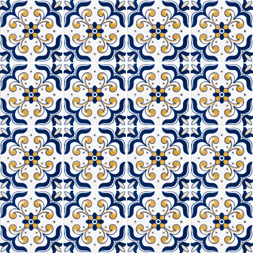 Azulejo azul beautiful azulejo azul with azulejo azul for Azulejo azul