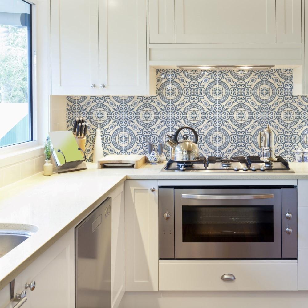 Cozinha Americana Com Azulejo Portugues Cozinha Dos Meus Sonhos