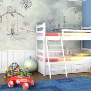 Painel Fotográfico Infantil Dream