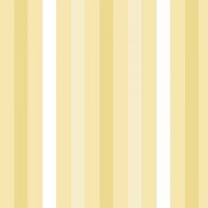 Papel de Parede Adesivo Listras amarelas