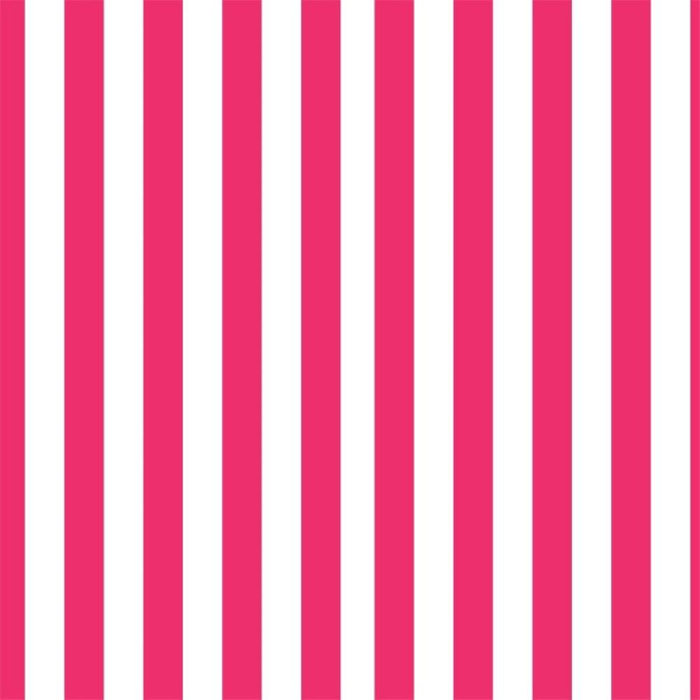 Adesivo De Lidocaina ~ Papel de Parede Adesivo Listras Circo Rosa StickDecor