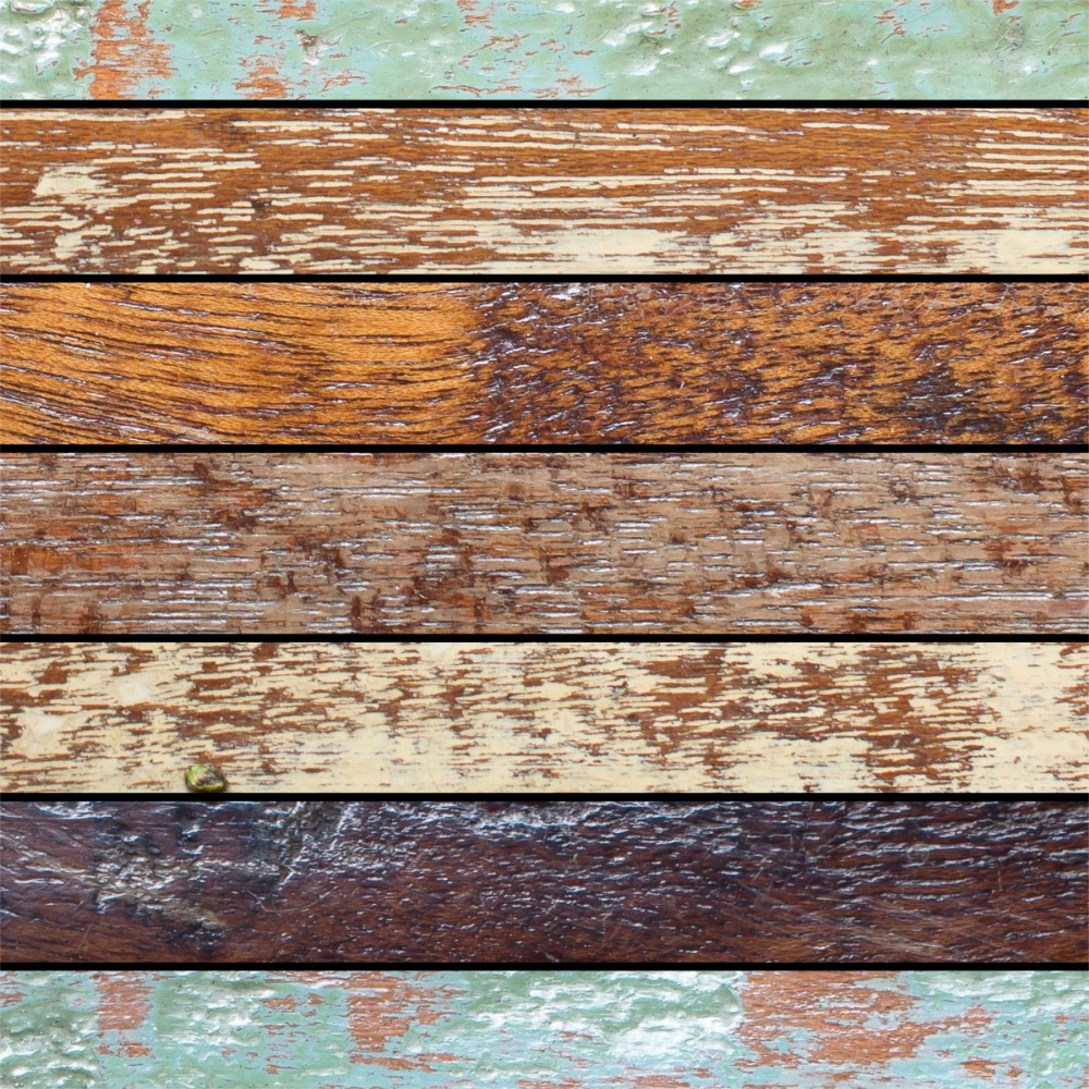 Papel De Parede Adesivo Madeira R Stica Stickdecor -> Imagem Parede De Madeira