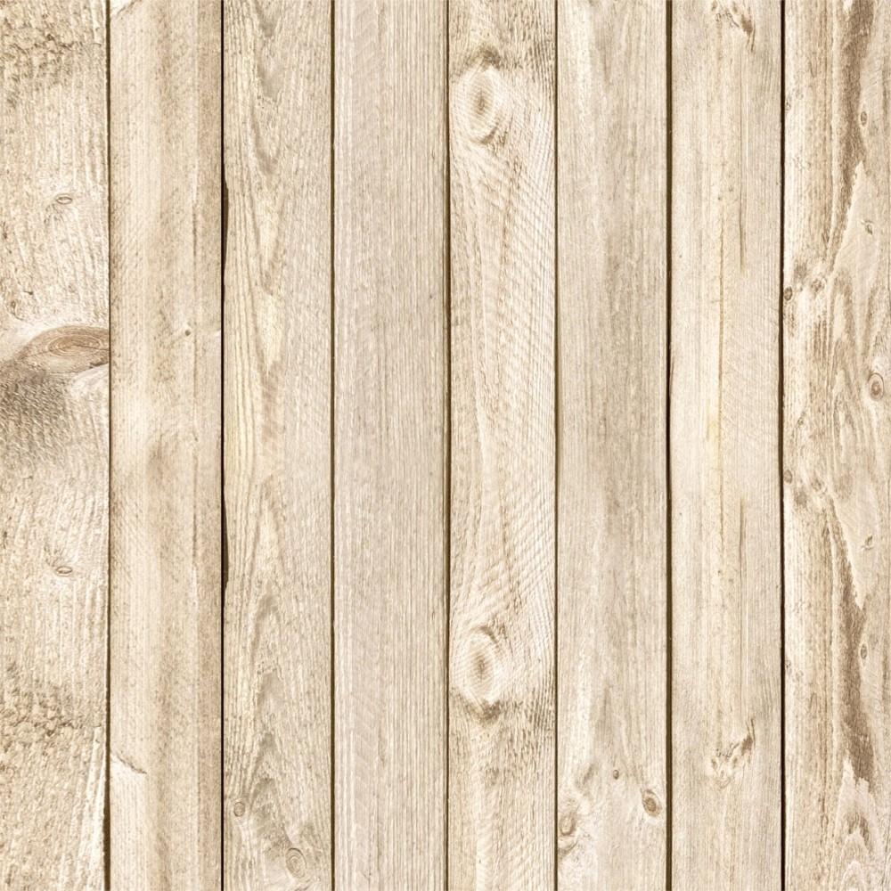 Papel de parede adesivo madeira t buas stickdecor for Papel pared madera