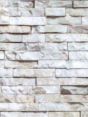 Papel de Parede Adesivo Pedra e Sombras