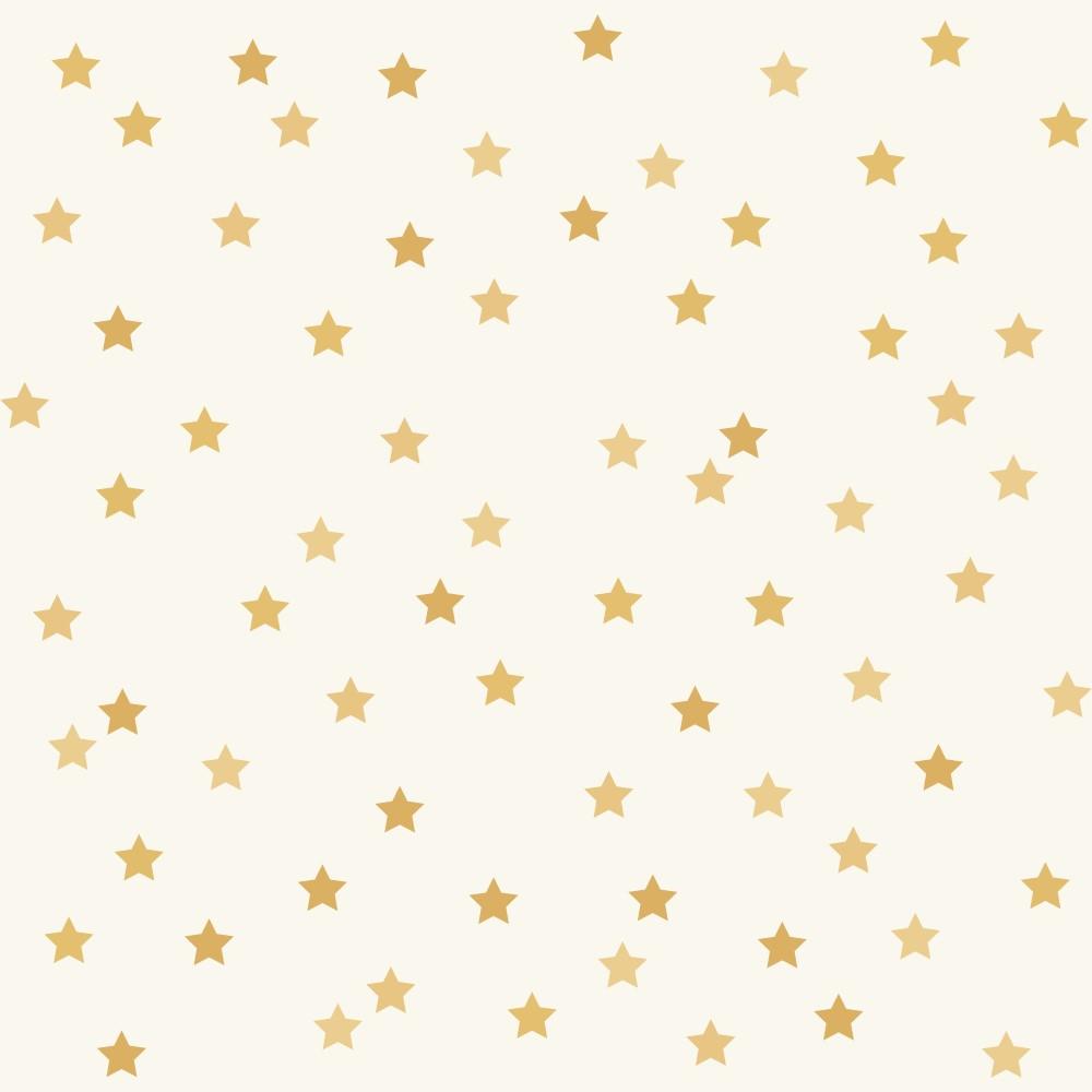 Aparador Gris Decapado ~ Papel de Parede Adesivo Poá Stars StickDecor