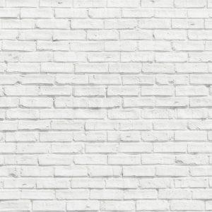 9c37bfce2 Papel de Parede Adesivo Tijolo Branco 030 - StickDecor