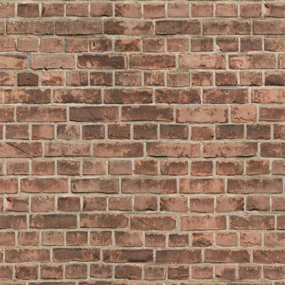 Papel de parede adesivo tijolo old school stickdecor - Cenefas de papel para paredes ...