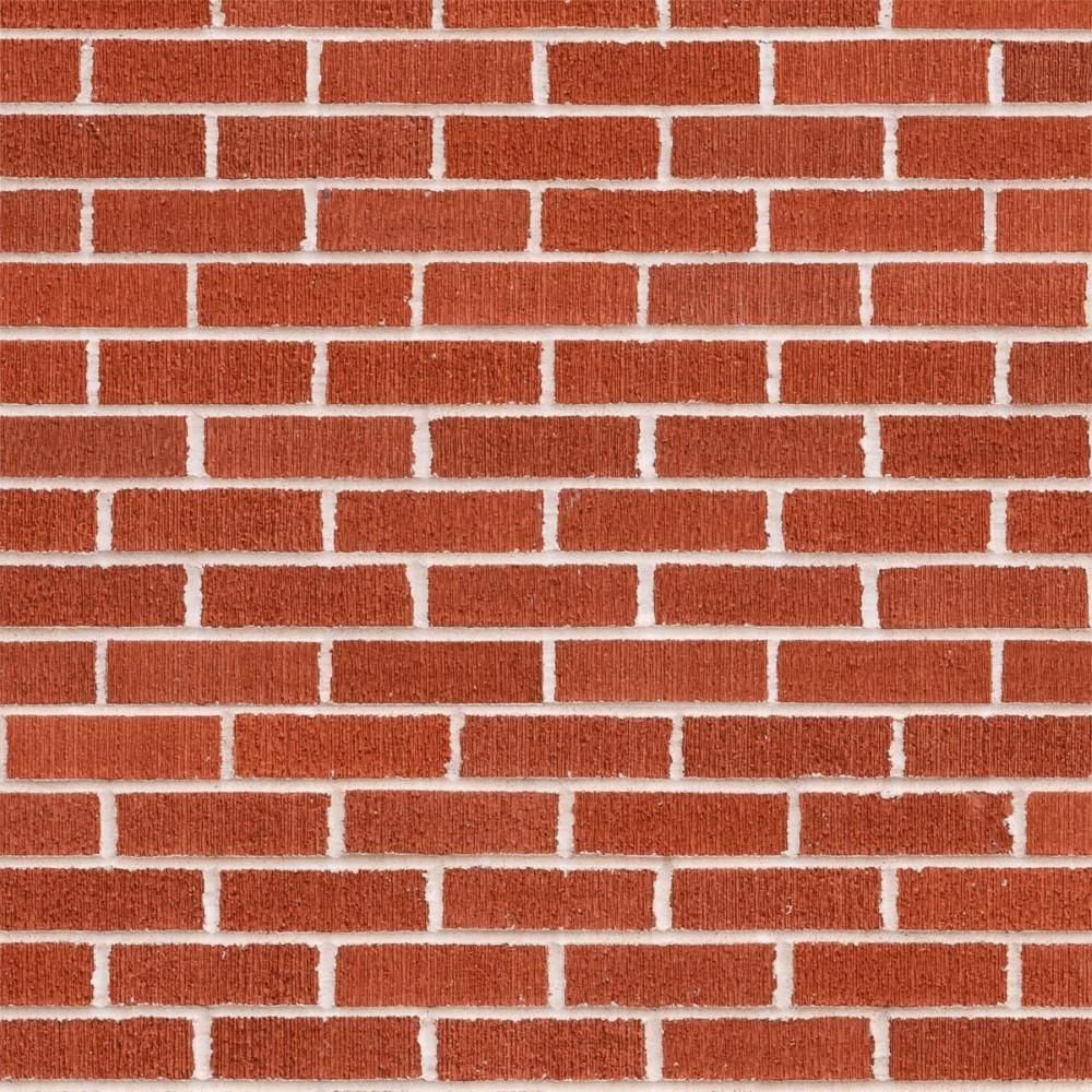 Papel de parede adesivo tijolo vermelho stickdecor - Paredes de papel ...