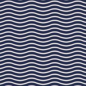 Placa Decorativa Wave