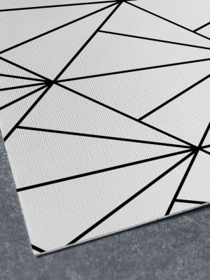 Papel de Parede Adesivo Texturizado Telado