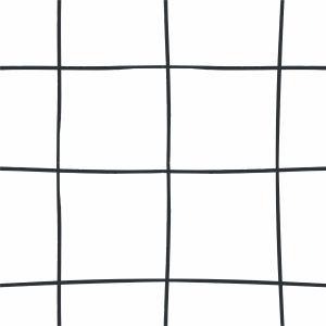 Papel de Parede Adesivo Grid