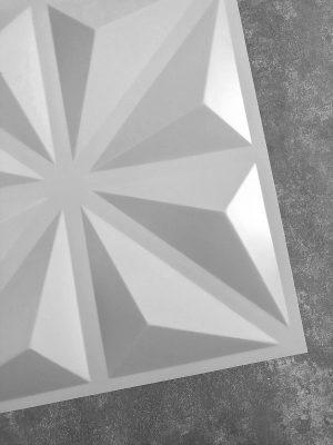 PLACA 3D AUTOCOLANTE CULTURE
