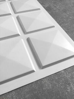 PLACA 3D AUTOCOLANTE PLASMA