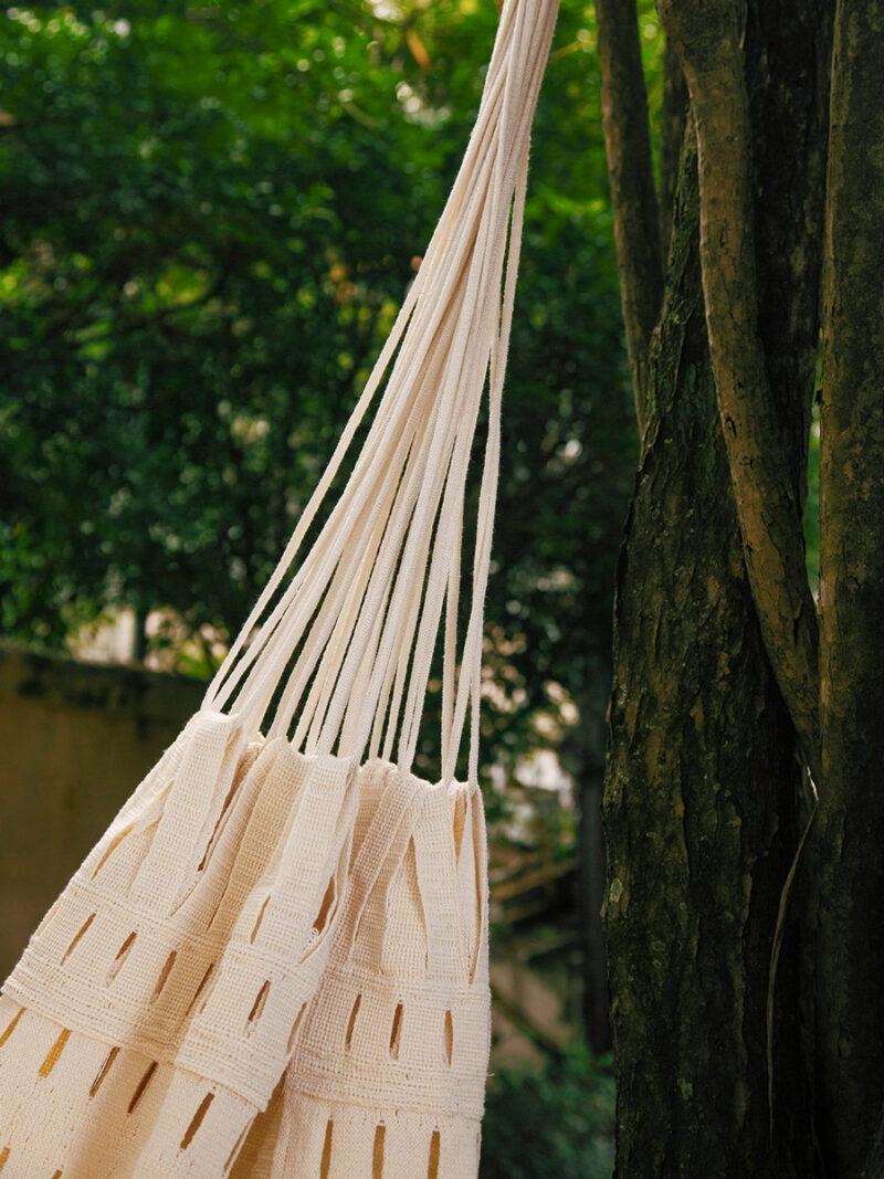 Rede Fibra de Coco Rendeiras