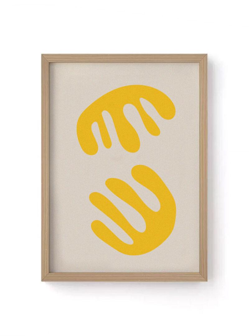 Quadro Matisse III