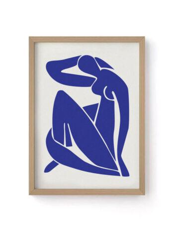 Quadro Matisse V