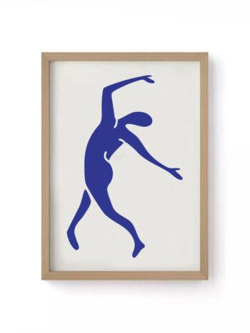 Quadro Matisse VI