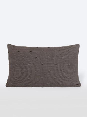 Almofada de Tricot Olivia Fendi